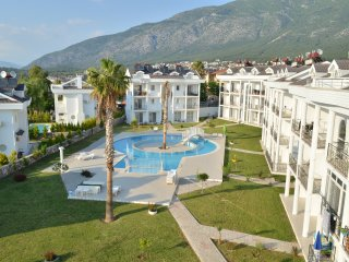 New Age Hisar Park 3 Bedroom deluxe  Apartments,Hisaronu