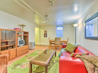 NEW! 1BR Minneapolis Apartment Mins from Downtown!