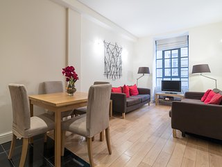 Covent Garden by Austin David Apartments