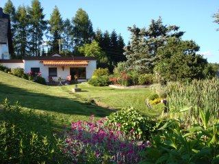Hoke Ferienwohnung - Urlaub in der Stadt des Schwibbogen