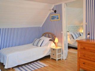 Ty Creiz - Maison 4 personnes 150 m de la mer - Maison de Style Breton