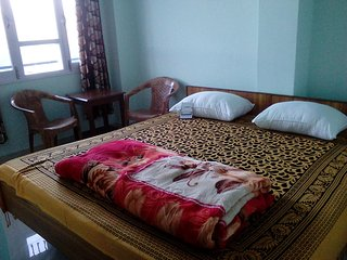 Anurag homestay - Bedroom 1