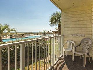 Gulf Shores Plantation 2106