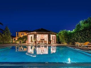 Ilios Luxury Villa, Lithakia Zante