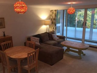 Lovely spacious apartment close to city centre and transport links