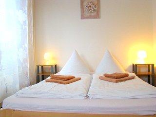 3 ROOM Apartment in Hotel near BRANDENBURG GATE