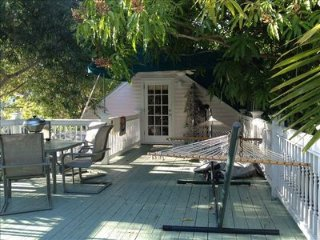key west tree house