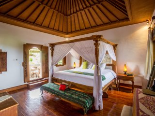 Balinese Heaven - Terrace Suites