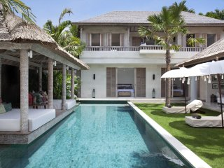 Villa Adasa - an elite haven