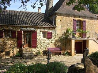Gîte de la Mare - La Ferme de Fouliouze - Dordogne Périgord