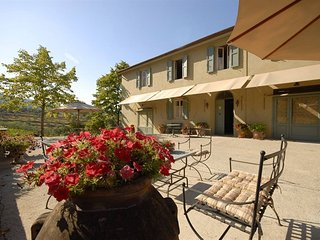Appartamento Il Giallone Bello Stare Traditional Tuscan Resort