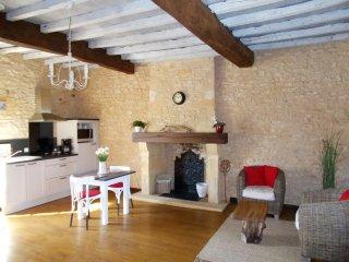 Gîte de La Tour - La Ferme de Fouliouze - Dordogne Périgord