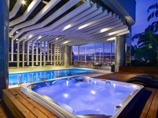 Best Penthouse in Town Private Pool VIP Area Volcana