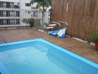 Apartamento Cobertura Guaruja