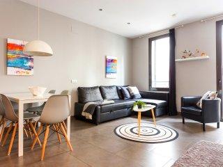 Bo&Co Apartments Sitges Parellades Centre