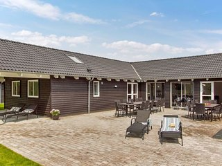 9 bedroom Villa in Kappeln, Schleswig-Holstein, Germany : ref 5177653