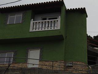 Casa el Hagar