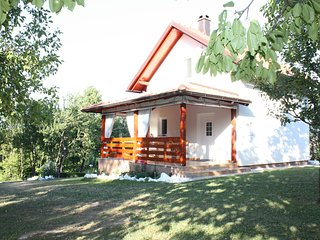 D.I.M. Holiday House Plitvice Lakes