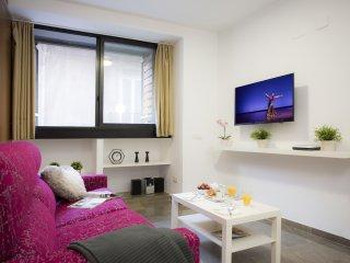 Abadia Apartment