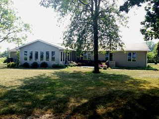 Private Home on Lake Huron