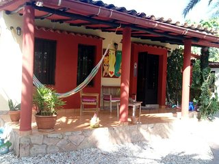 Carribean Private  House Casa Cococaribe with Pool Paraguachi Isla Margarita