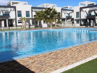 Orange Holiday Housing - Oasis Beach La Zenia 6107