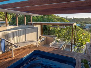 Noosa villa one five