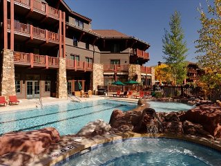 Ritz Carlton Club~Best Price~2 BR Luxury Condo January Skiing!