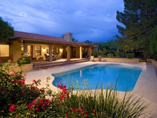Pinnacle Peak Gated Subdivision in North Scottsdale - Great Dining and Shops