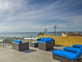 NEW! 2BR Ventura Apt w/Rooftop Deck - Near Beach!