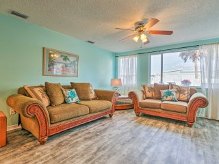 Cozy New Smyrna Beach Apartment - Steps from Beach