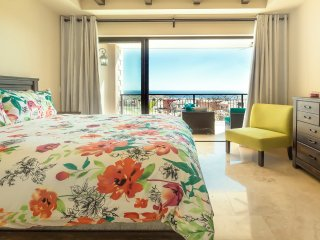 Quivira Los Cabos Copala - New 2 BR/2BA sleeps up to 6 with full ocean views