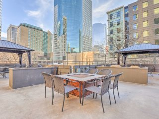 NEW! 2BR Condo in the Heart of Downtown Denver!