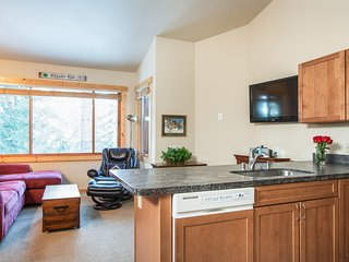 Northstar - Ski Trail Condo