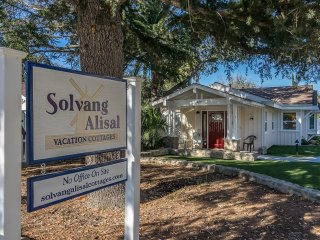 Solvang Alisal Cottages - Rose 1