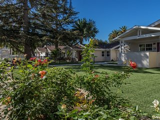 Solvang Alisal Cottages - Daisy 2