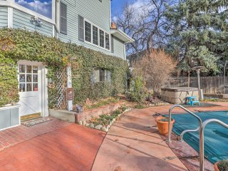 NEW! 1BR Arvada Apartment w/Pool, Hot Tub, & More!
