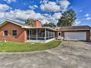 This ideally located home is near main attractions.