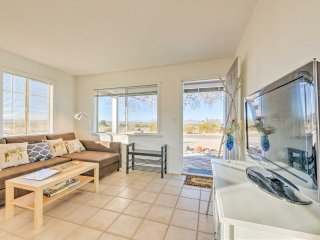 Quiet 3BR Retreat by Joshua Tree Park Entrance