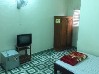 2-single-beds Rooms, clean house, friendly owner, very comfortable accomodation