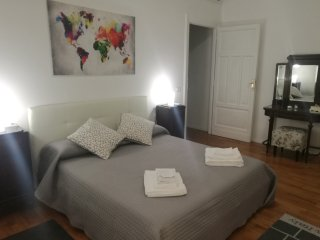 Beautiful apartment Gianicolo and Trastevere
