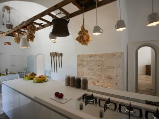 2 bedroom Villa in Polignano a Mare, Apulia, Italy : ref 5478845