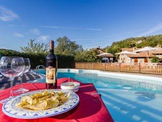 6 bedroom Villa in Aghezzola, Tuscany, Italy - 5478332