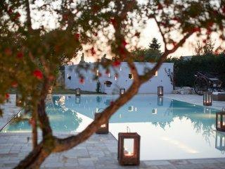 2 bedroom Villa in Polignano a Mare, Apulia, Italy : ref 5477867