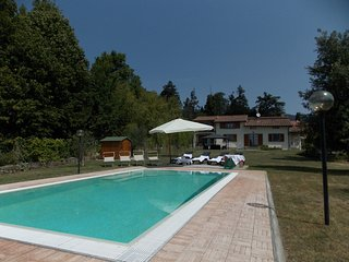 6 bedroom Villa in Grezzano, Tuscany, Italy : ref 5473104