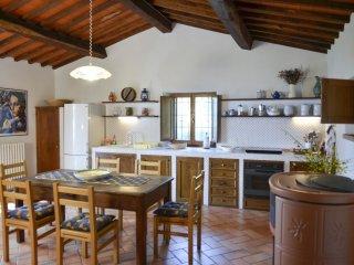 2 bedroom Villa in Torreone, Tuscany, Italy : ref 5472519