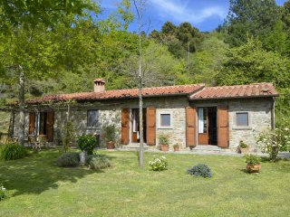 2 bedroom Villa in Torreone, Tuscany, Italy : ref 5472519