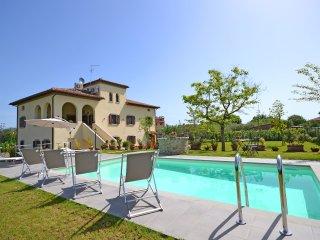 4 bedroom Villa in Montecchio, Tuscany, Italy : ref 5472423