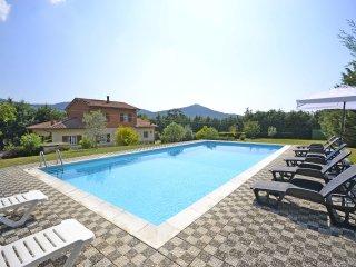 5 bedroom Villa in Il Passaggio, Tuscany, Italy : ref 5472424