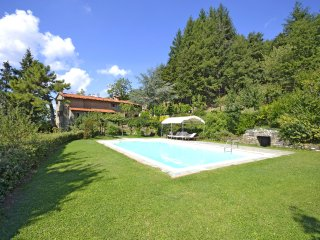 5 bedroom Villa in Poggioni, Tuscany, Italy : ref 5472418